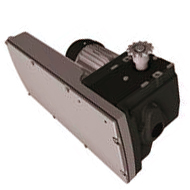 AgriLink ERAL motor gearboxes for greenhouse